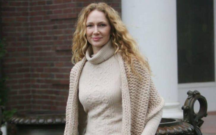 Jean Muggli, Ex-wife of Michael Strahan.