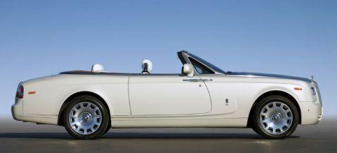 A photo of 2012 Rolls-Royce Drophead.